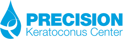 Precision Keratoconus Center logo