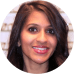Dr. Tejal Rana Keratoconus New York City